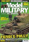 Model Military International - 160 номеров [2006-2019, PDF, ENG] обновлено 2019-07-14