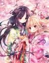 Nick-Ninth / Onineko / nick-9 / J-key - Сакура, принцесса Богов / Kamiyo no Hime Sakura