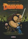 Laurent Turner, Matthieu Venant, Marc Lechuga - Chasseurs de dragons - [BD FR] - 2 tomes