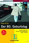 Leo & Co. - 20 Адаптированных аудиокниг [2008, PDF+DJVU