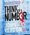 Verdon John / Вердон Джон - Think of a Number / Загадай число [George Newbern, 2011