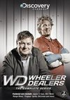 Автодилеры / Махинаторы / Wheeler Dealers / сезон 13 / серии 1-9 [2016, Великобритания, Автопередача, HDRip-AVC 720p] MVO