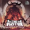 The Vizitor - 666 Number Of The Beast EP - 2019