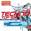 Techno Top 100 The Best Of Hard And Jumpstyle Volume 28 - 2CD - 2019