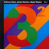 Anthony Davis, James Newton & Abdul Wadud - Trio² - 1990