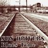 Sun drivers - Blues time - 2018