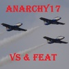 Anarchy17 - VS & Feat - 2019
