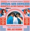 Soul Jazz Records Presents Studio One Supreme: Maximum 70s & 80s Early Dancehall Sounds - 2017