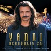 Yanni - Live At The Acropolis - 25th Anniversary Remastered Deluxe Edition 2018