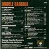 Рудольф Баршай / Rudolf Barshai Edition 2010