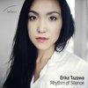 Erika Tazawa - Rhythm of Silence: Quiet Rhythms, Miniatures, Agu 2016