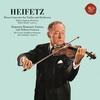 Jascha Heifetz, Dallas Symphony Orchestra, RCA Victor Symphony Orchestra - Rozsa: Violin Concerto; Benjamin: Romantic Fantasy - 1964/2016