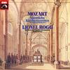 Wolfgang Amadeus Mozart - Samtliche Kirchensonaten fur Orgel und Orchester - Orchestre De Chambre De Lausanne, Arpad Gerecz, Lionel Rogg - 1981