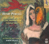 Henry Purcell - The Fairy Queen and The Prophetess, Orchestral Suites 1997/2009