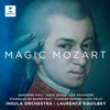 Laurence Equilbey, Insula Orchestra - Magic Mozart - 2020