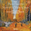 Steven Osborne, BBC SSO, Ludovic Morlot - Ravel - Piano Concertos; Falla - Nights in the gardens of Spain - 2017