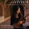 Sonoko Asabuki, Marie Nishiyama, Takashi Kaketa - G.B. Viviani - Capricci armonici da chiesa e da camera, Op. 4 2020