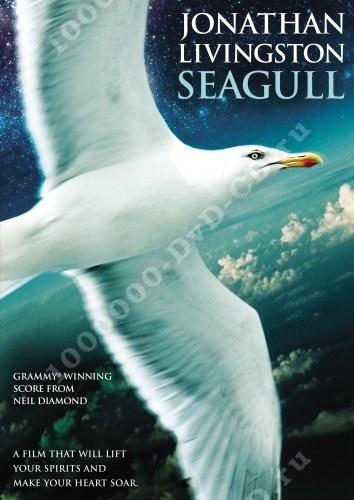 theme in jonathan livingston seagull