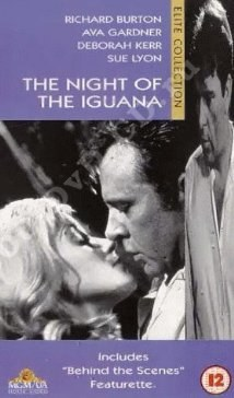 leah calvert critique on night of the iguana