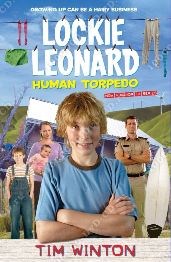 lockie leonard human torpedo essay Lockie leonard- human torpedo is a delightfully frank novel exploring the experiences of a teenage boy growing up, written by famous australian contemporary writer, tim winton.