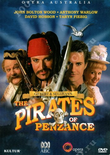 an analysis of the pirates of penzance by gilbert and sullivan William gilbert and arthur sullivan's savoy operettas thespis, or the gods grown old (1871, lost) the pirates of penzance, or the slave of duty (1879.