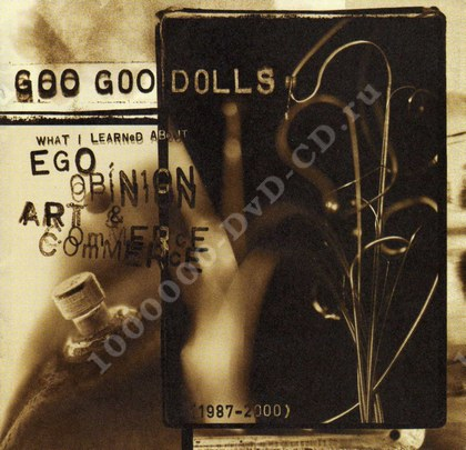the goo goo dolls an alternative