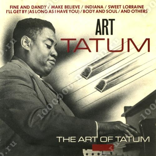 the life and contribution of art tatum Too marvelous for words: the life and genius of art tatum ebook: james lester: amazonca: kindle store.