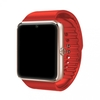 Купить Умные часы - Smart Watch GT08 (red gold) в нашем интернет магазине dvd cd дисков 1000000-dvd-cd.ru