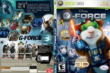Купить G-Force (Xbox 360) в нашем интернет магазине dvd cd дисков 1000000-dvd-cd.ru
