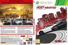 Купить Need for Speed Most Wanted (Xbox 360) (LT+3.0) в нашем интернет магазине dvd cd дисков 1000000-dvd-cd.ru