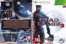 Купить Dead Space 3 (Xbox 360) в нашем интернет магазине dvd cd дисков 1000000-dvd-cd.ru
