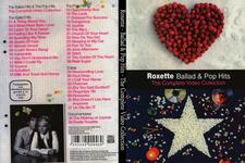 Купить Roxette - Ballad & Pop Hits - The Complete Video Collection в нашем интернет магазине dvd cd дисков 1000000-dvd-cd.ru