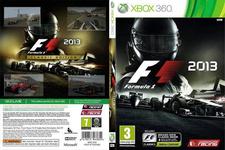 Купить Formula 1 2013 (XBOX 360) (LT+3.0) в нашем интернет магазине dvd cd дисков 1000000-dvd-cd.ru