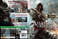 Купить Assassin's Creed IV: Black Flag (Xbox 360) (LT+3.0) в нашем интернет магазине dvd cd дисков 1000000-dvd-cd.ru