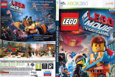 Купить The LEGO Movie: Videogame (Xbox 360) в нашем интернет магазине dvd cd дисков 1000000-dvd-cd.ru