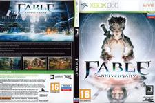 Купить Fable Anniversary (Xbox 360) в нашем интернет магазине dvd cd дисков 1000000-dvd-cd.ru