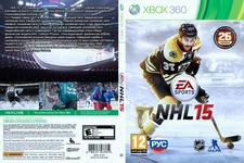 Купить NHL 15 (Xbox 360) (LT+3.0) в нашем интернет магазине dvd cd дисков 1000000-dvd-cd.ru