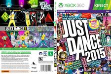 Купить Just Dance 2015 (Xbox 360) (LT +3.0) в нашем интернет магазине dvd cd дисков 1000000-dvd-cd.ru