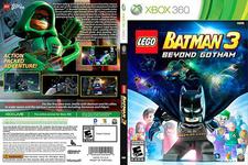 Купить LEGO Batman 3 Beyond Gotham (RUS) (Xbox 360) (LT+3.0) в нашем интернет магазине dvd cd дисков 1000000-dvd-cd.ru