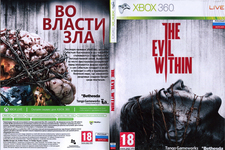 Купить The Evil Within (Xbox 360) в нашем интернет магазине dvd cd дисков 1000000-dvd-cd.ru