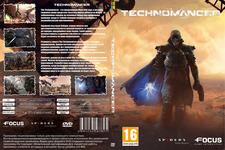 Купить The Technomancer (2016) в нашем интернет магазине dvd cd дисков 1000000-dvd-cd.ru