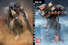Купить Livelock (2016) в нашем интернет магазине dvd cd дисков 1000000-dvd-cd.ru