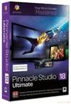 Купить Pinnacle Studio Ultimate 18.5.1.827 + Content + Bonus Content [2014, RUS, MULTI] в нашем интернет магазине dvd cd дисков 1000000-dvd-cd.ru