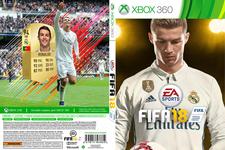 Купить FIFA 18 Legacy Edition (Xbox 360) (LT+3.0) в нашем интернет магазине dvd cd дисков 1000000-dvd-cd.ru