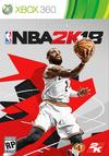 Купить NBA 2K18 [REGION FREE/ENG] (Xbox 360) (LT+3.0) в нашем интернет магазине dvd cd дисков 1000000-dvd-cd.ru