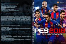 Купить PRO EVOLUTION SOCCER 2018 (Xbox 360) (LT+2.0) в нашем интернет магазине dvd cd дисков 1000000-dvd-cd.ru