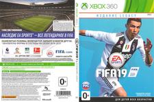 Купить FIFA 19 LEGACY EDITION (PAL, RUSSOUND) (XBOX 360) в нашем интернет магазине dvd cd дисков 1000000-dvd-cd.ru