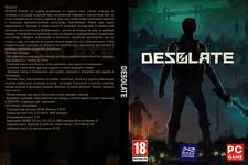 Купить DESOLATE в нашем интернет магазине dvd cd дисков 1000000-dvd-cd.ru