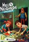 Купить HELLO NEIGHBOR: HIDE AND SEEK в нашем интернет магазине dvd cd дисков 1000000-dvd-cd.ru