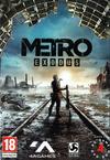 Купить METRO EXODUS в нашем интернет магазине dvd cd дисков 1000000-dvd-cd.ru